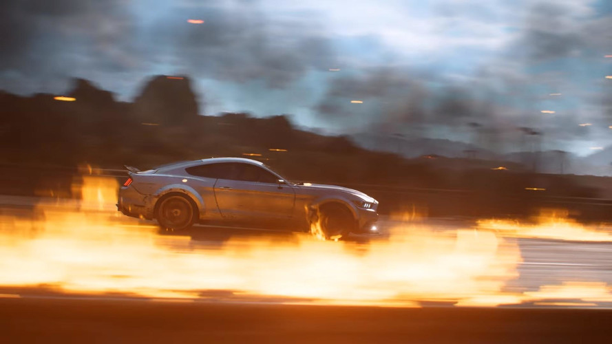 Need for Speed Payback Trailer Is Like A Fast & Furious 9 Teaser