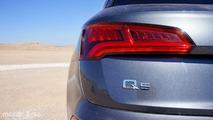ESSAI Audi Q5 2.0 TDI 190 au Maroc