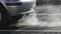 Dizel emisyonu