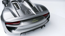 Porsche top 5 design concepts