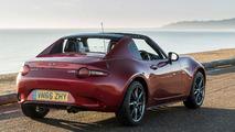 2017 Mazda MX-5 RF first drive