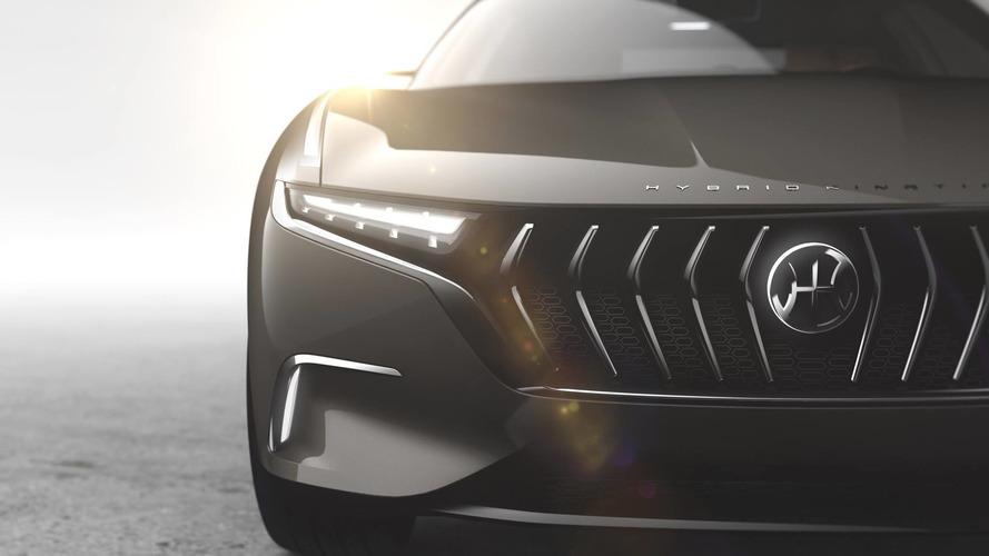 Pininfarina ajudará a desenvolver novo carro elétrico por 65 milhões de euros