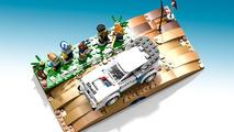 Peugeo 205 T16 Lego Fikri