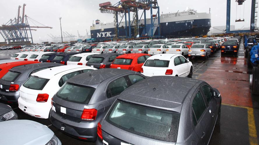Volkswagen cresce em países da América Latina onde não tem fábrica