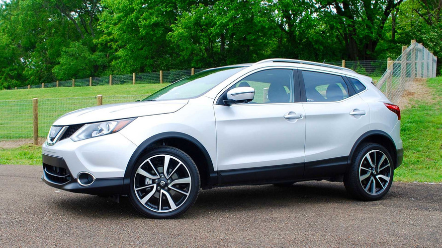 2017 Nissan Rogue Sport First Drive: Milking The Cash Cow