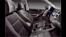 VW Tiguan: R-Line kommt