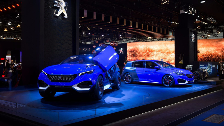 9 büyük otomobil üreticisi Frankfurt'u pas geçecek