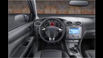 IAA: Ford Focus