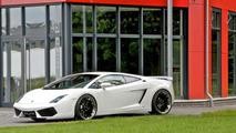 IMSA Pumps 584hp out of Lamborghini Gallardo LP560-4