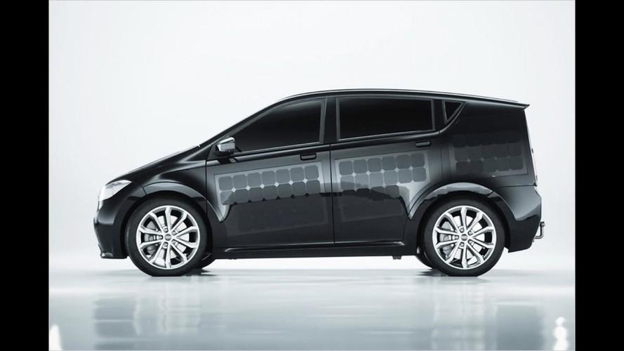 Sono Sion: así es el primer coche solar del mundo