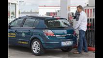 Opel senkt Spritpreise