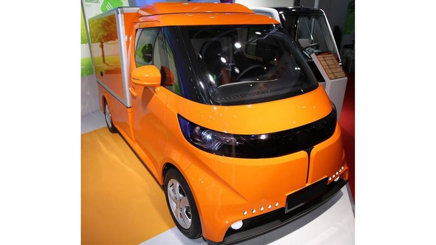 Este é o primeiro Electro Motors brasileiro