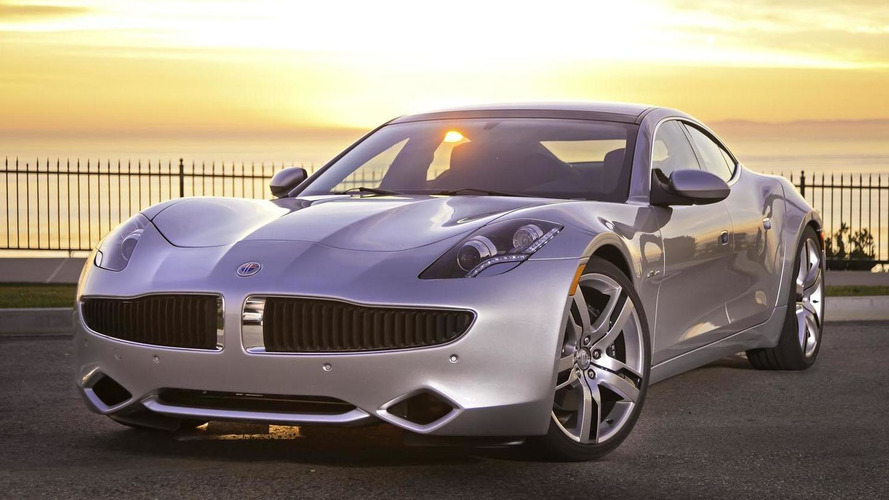 Fisker Karma European pricing jumps by €23,020 - report