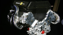 Red Bull, Force India, to swap engines for 2011? - report