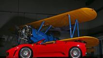 Inden Design Ferrari 430 Spider