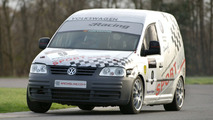 VW Caddy Racer