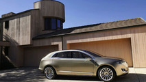 Ford Confirms Lincoln MKT for Production