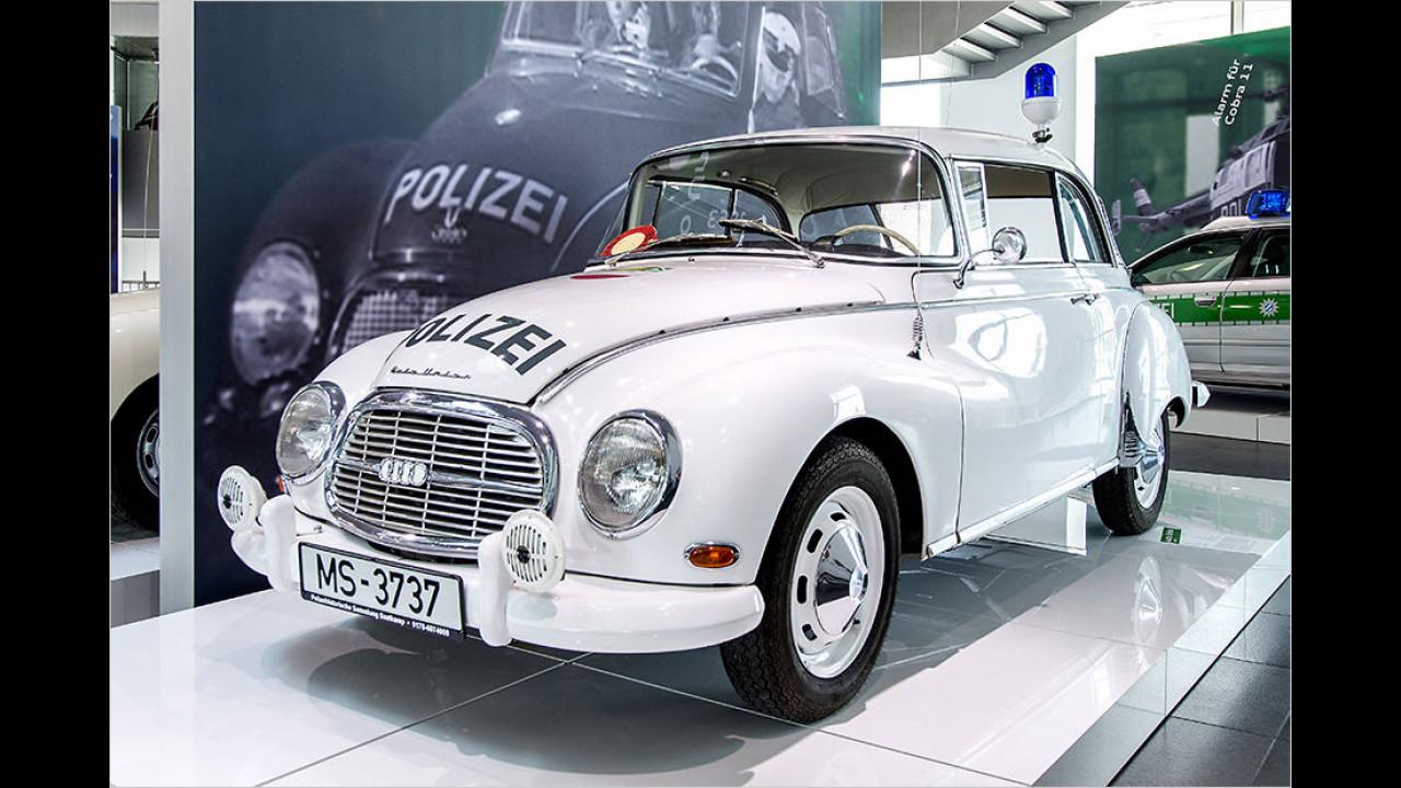 DKW 1000 S (1963)