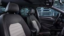 2018 Volkswagen Passat GT
