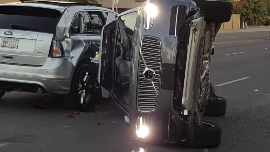 Nvidia, otonom sürüş testlerini Uber kazasından sonra durdurdu