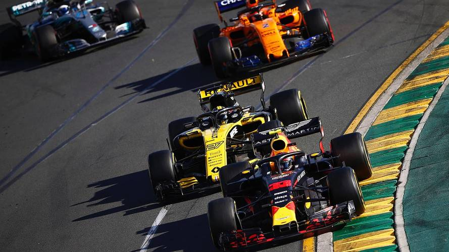 McLaren wants 'restrictions' to level F1 playing field in 2021