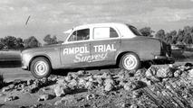 Peugeot Round Australia Re-Run (Au)