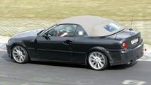 BMW 1-Series Cabriolet