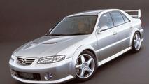2000 Mazda 626 MPS