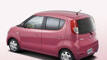 Nissan Moco Minicar