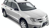 Limited Edition Mitsubishi Outlander Activ