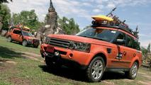 2006 Land Rover G4 Challenge