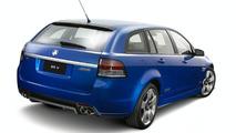 Holden Commodore Sportwagon