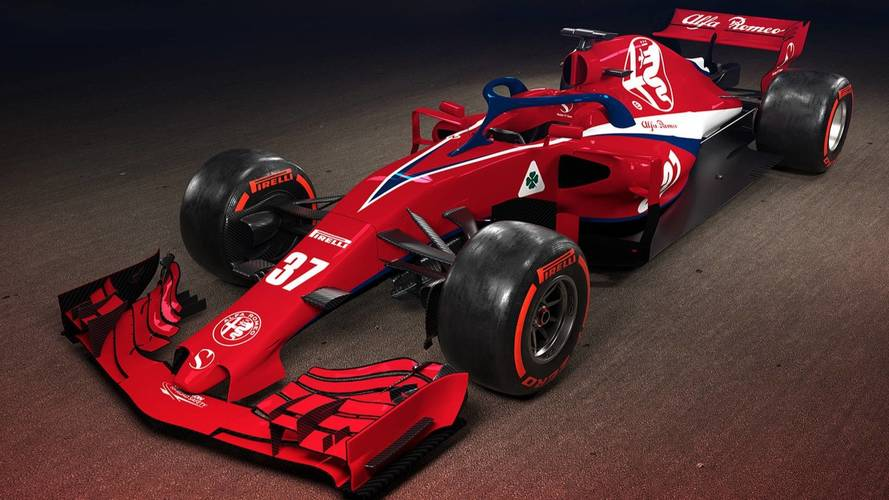 Alfa Romeo launching F1 bid tomorrow