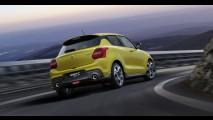 Nuova Suzuki Swift Sport