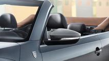 Volkswagen Beetle Cabriolet Karmann Edition introduced at AMI Leipzig