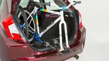 Kontrabrands A.M.L. (Active Metropolitan Lifestyle) 2015 Honda Fit