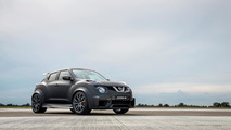 Nissan to produce up to 17 units of Juke-R 2.0 crossover supercar