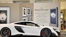 McLaren 675LT in Geneva