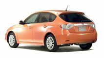 Subaru Impreza Beams Edition
