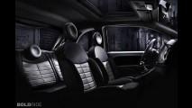 Fiat 500 Street Version