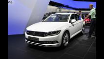 Volkswagen al Salone di Parigi 2014
