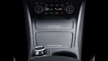 Nuova Mercedes Classe A. Gli interni