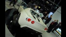 Lotus Elise Club Racer al Salone di Francoforte 2009