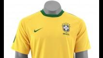 #TorcidaCarplace - Veja quem ganhou a camisa oficial da Seleção Brasileira de Futebol
