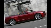 Camaro conversível já tem preços definidos nos EUA - R$ 49 mil?