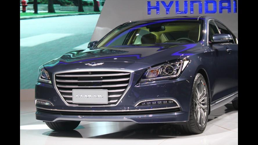 Hyundai e Kia afirmam que vão melhorar eficiência de consumo em 25%