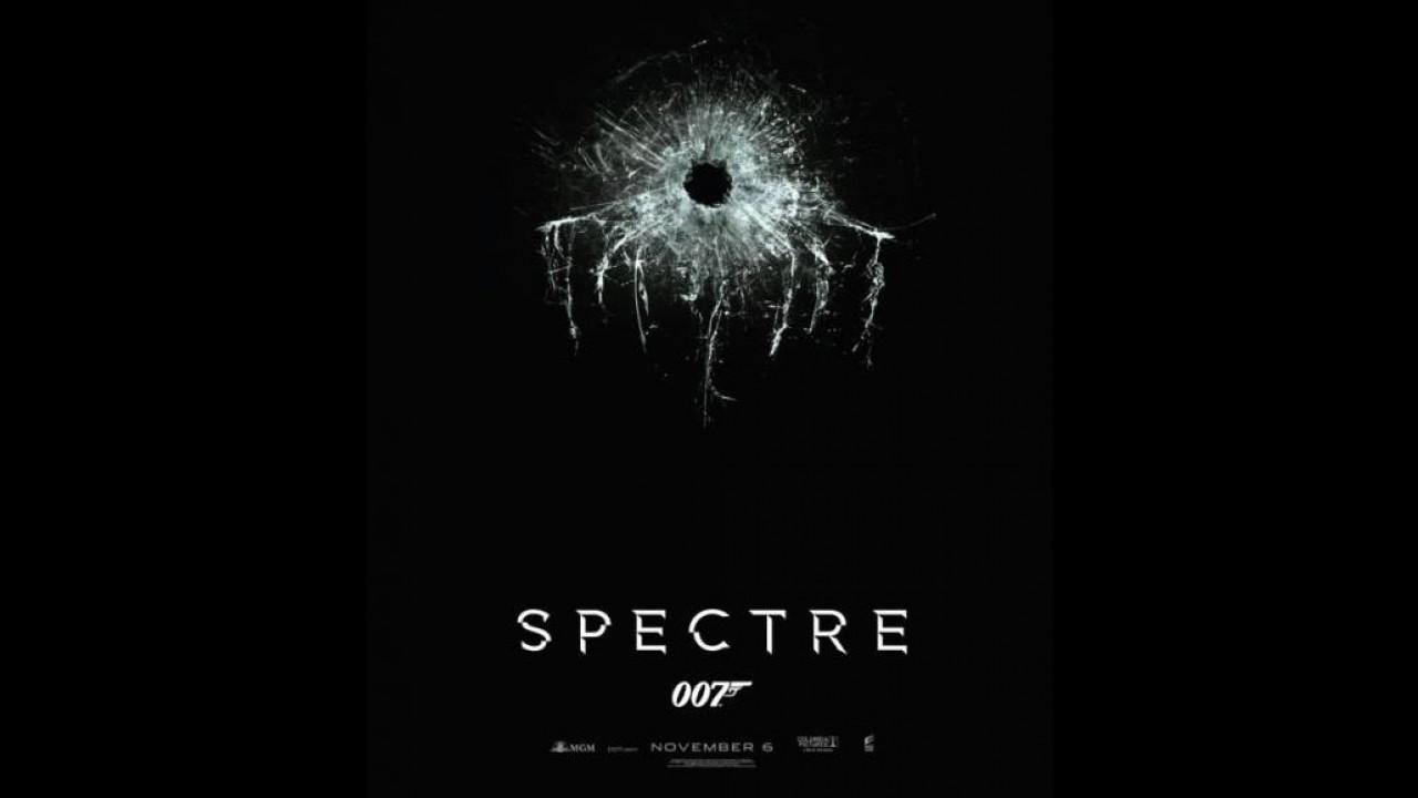 Veja os carros do filme 007 Contra Spectre em cenas de perseguição - vídeo