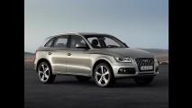 Audi Q5 Ambition chega recheado ao Brasil por R$ 246.700