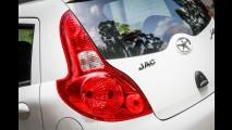 Viagem-teste de 1.000 km: JAC J2 - No caminho da evolução