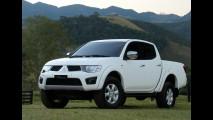 Mitsubishi firma parceria com empresa de blindagens